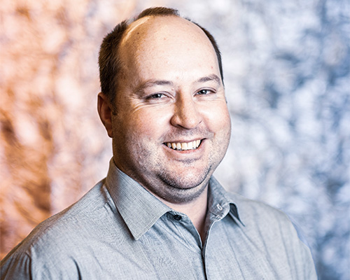 Ben Basson | Group Chief Financial Officer | Energy Drive