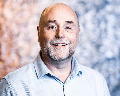 Dave Betts | Group Market Development Executive| Energy Drive
