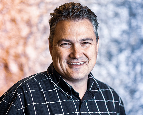 Julian Russell | Group Innovation & Enterprise Executive | Energy Drive
