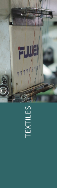 Textiles Industry Energy Savings | Energy Drive