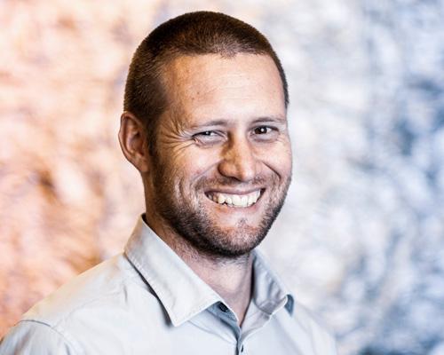 Mieder Kruger | SA Technical Sales | Energy Drive