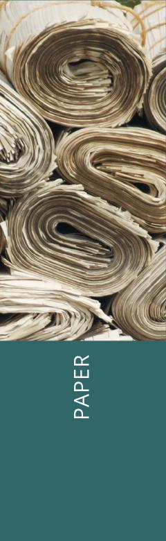 Paper Industry Energy Savings | Energy Drive