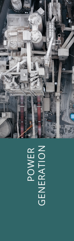 Power Generation Industry Energy Savings | Energy Drive